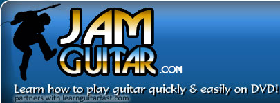 Learn Guitar Fast Logo